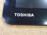 Toshiba P55W LCD+Touch LP156WF4(SP)(L1) 터치안되는 유리만 붙어 있는것