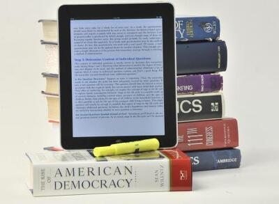 should tablets replace textbooks in schools