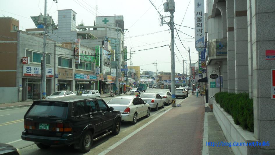 논산시 연무읍