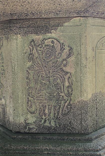 국보(國寶)로 지정된 부도(浮屠)들