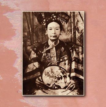 훈령(勛齡): 중국의 나폴레옹
