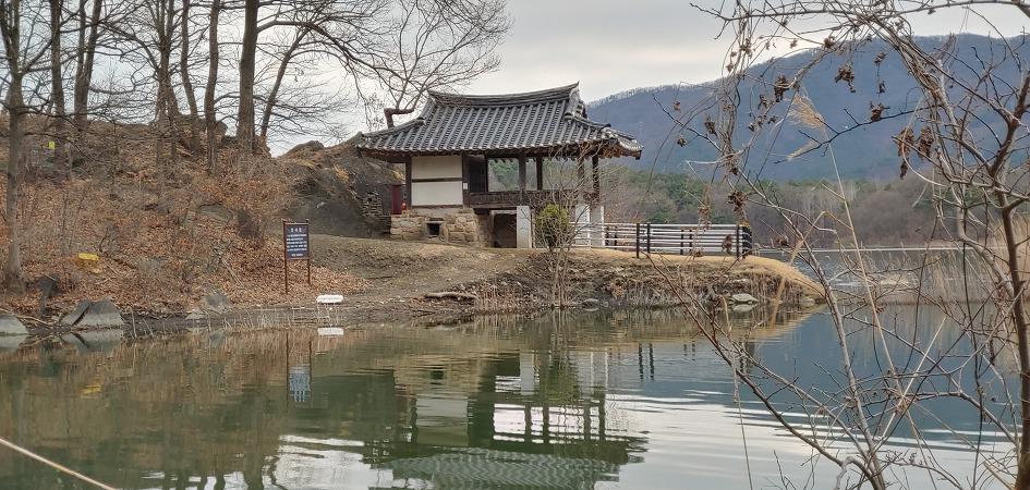 Okcheon Cheongpungjeong