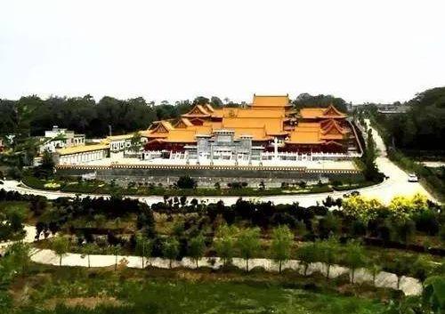 구(丘): 구씨사당은 세계최대규모이다.