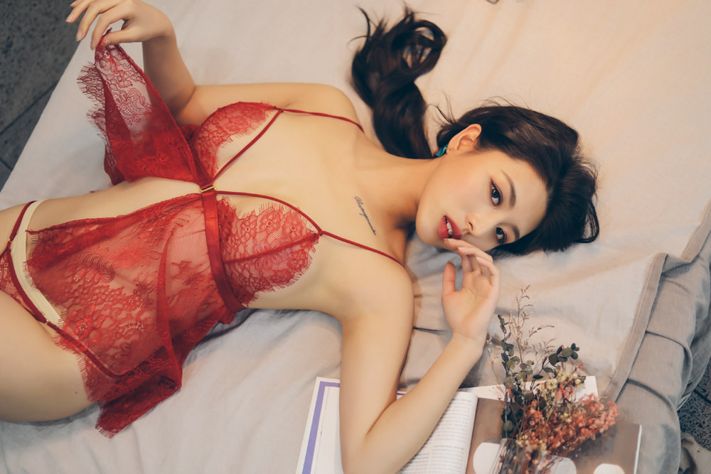 cool Korean women - Jung Yoon Ah