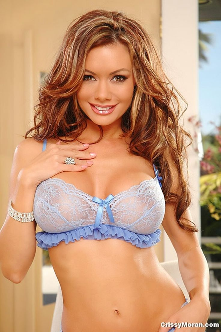 hot body in see through lingerie
