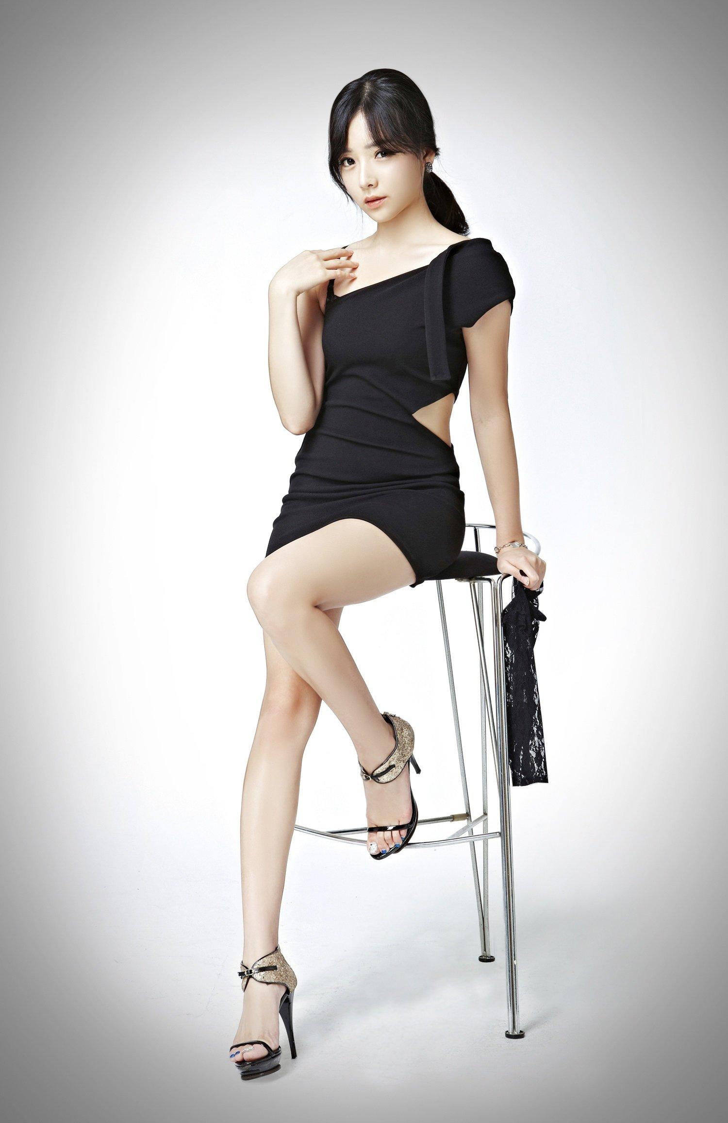 hot Korean actress